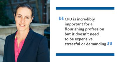 Revised CPD policy announced