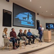 Conference highlights how society can benefit from pet ownership
