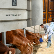 £3 billion funding support confirmed for farmers in time for 2020
