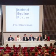 National Equine Forum details announced