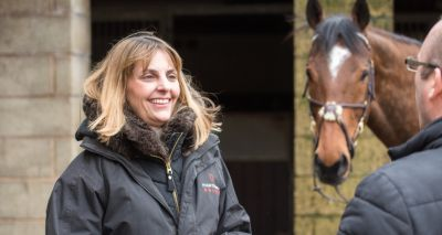 Study provides solutions to staffing crisis in UK horse racing