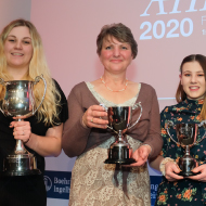 AMTRA announces 2020 industry award winners