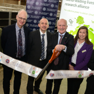 New animal and human health research facility opens in Edinburgh