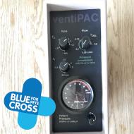 Blue Cross donates ventilators to the NHS