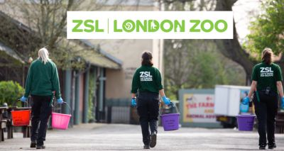 ZSL London Zoo launches fundraising appeal