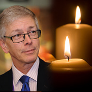 Tributes paid to Professor Michael Day