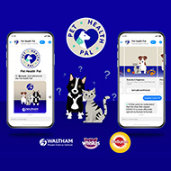 New app to support pet health during COVID-19
