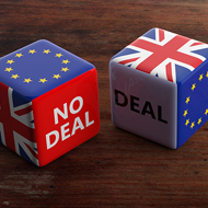 Brexit no-deal could be