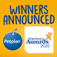 PetPlan Veterinary Awards winners announced