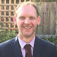 Richard Irvine named UK's new deputy chief veterinary officer
