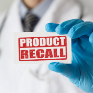 Carprieve 50 mg/ml Solution recalled over impurity concerns