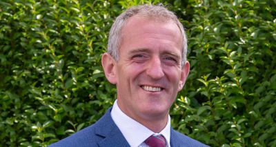 BVA appoints new president