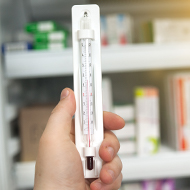 Majority of farm fridges record temperatures outside recommended range for vaccines - study