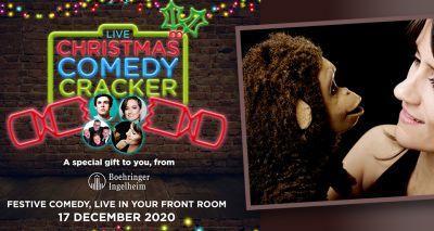 Boehringer Ingelheim to host online Christmas comedy special