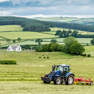 BVA welcomes passing of Agriculture Bill into law