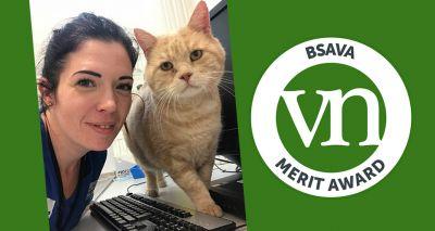 Nutrition course joins Vet Nurse Merit Awards
