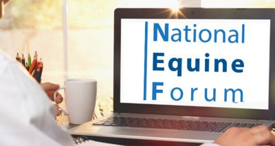 Programme released for 29th National Equine Forum