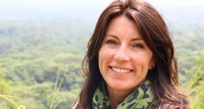 Lucy Cooke revealed as BSAVA keynote speaker