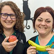 Cornish practice scoops wellbeing award