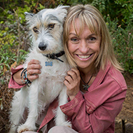 Michaela Strachan urges public to sign up for Blue Cross virtual run