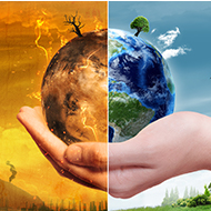 Earth Day pledge supports action on climate change