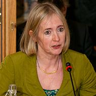 Dr Kate Richards set to become RCVS president