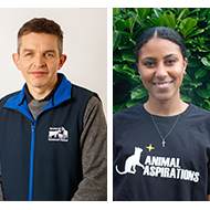 RCVS recognises vets and vet students with two new annual awards