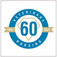 RCVS celebrates 60 years of veterinary nursing
