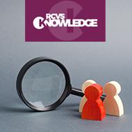 RCVS Knowledge seeking Trustees