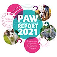 Report warns of behaviour problems in pets