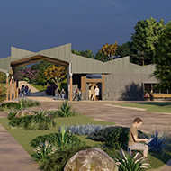 Funding received for new RZSS park attraction