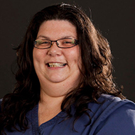 Vet nurse awarded 2021 Louise O'Dwyer Scholarship