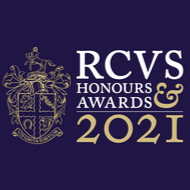 Registration now open for RCVS Honours and Awards evening