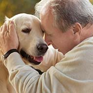 New study explores impact of pets on loneliness